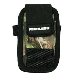 Fearless™ Cell Phone Pouch with Realtreef APG Fabric