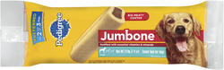 Pedigree Jumbone Large Dog Treats - 7.4 oz