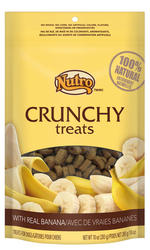 Nutro™ Crunchy Banana Dog Treats - 10 oz