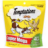 Temptations Tasty Chicken Flavor Cat Treats - 12 oz