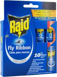 Raid® Fly Ribbons (10-Pack)