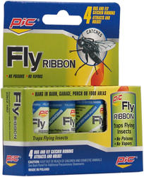 PIC Fly Ribbon (4-Pack)