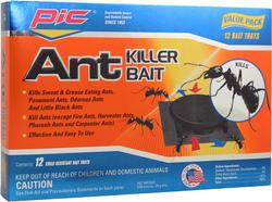PIC Plastic Tray Ant Baits