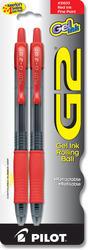 Pilot G2 Gel Ink Pen - Fine point