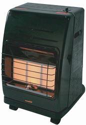 18K BTU Cabinet Heater