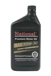 National™ Motor Oil - 1 Quart