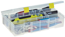"Plano® 3"" Deep Pro-Latch StowAway  with 4 to 15 Adjustable Compartments"