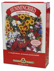 Hummingbird Shaker Carton