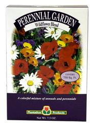 Perennial  Shaker Carton