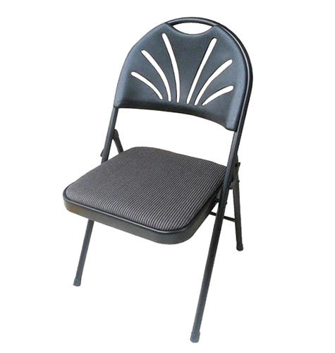 16 Padded Poly Folding Chair At Menards