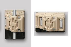 PlayStar Premium Dock Pipe Sleeve/Bumper