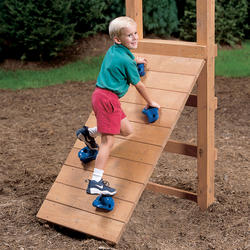 PlayStar Large Climbing Rocks