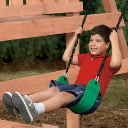 PlayStar Commercial Grade Swing Seat