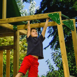 PlayStar Climbing Bar Kit