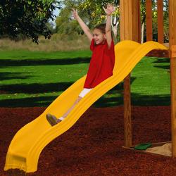 PlayStar Scoop Wave Slide
