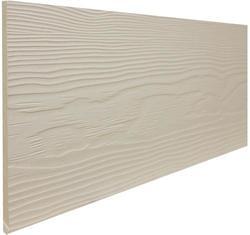 "MaxiPLANK™ 7-1/4"" x 12' Prefinished Textured Fiber Cement Lap Siding 15 Yr Paint Warranty"