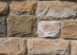 Ply Gem Stone 10 Sq. Ft. Cut Cobblestone
