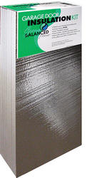 Plymouth Foam Garage Door Insulation Kit