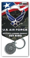 U.S. Air Force Key Ring