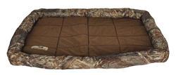 "Mossy Oak® 22"" x 30"" Large Bolster Crate Mat"