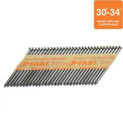 "Pneu-Fast® 2-3/8"" x .120- Smooth Framing Nails"