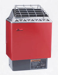 Wall Heater 6.0kW/208V 3PH for D-60 controls.  310 cu. Ft. max