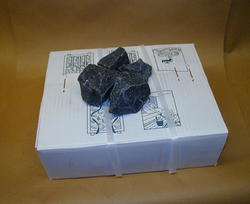33# box of rocks