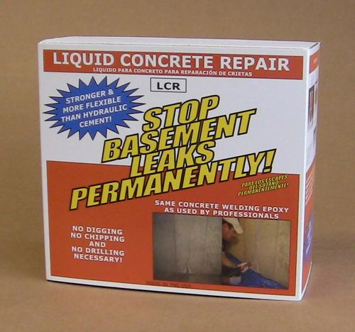 polygem liquid concrete repair kit at menards