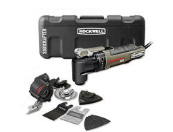 Sonicrafter® X2 Oscillating Tool