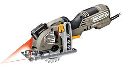 "Rockwell® VERSACUT™ 3-3/8"" Multi Saw with Laser"