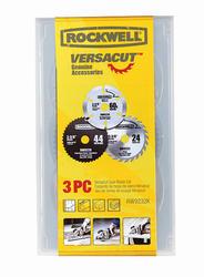 VersaCut™ Blades (3-Pack)