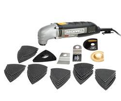Oscillating Tool Kit
