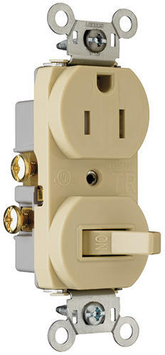 Wiring A Toggle Switch Outlet