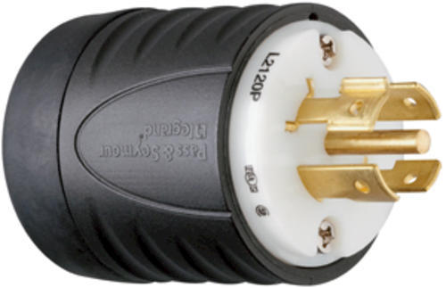 208 volt 120 phase plug amp locking legrand wiring plugs turnlok