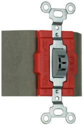 Legrand 30-Amp Single-Pole Double-Throw Momentary Contact Manual Controller