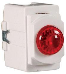 Legrand Despard® Single-Pole w/Pilot Light