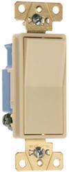 Legrand 15-Amp 1-Pole Decorator Switch
