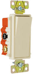 Legrand 20-Amp Double-Pole Decorator Switch
