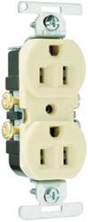 Legrand Pass & Seymour TradeMaster® TradeMaster® 15-Amp CO/ALR Duplex Outlet