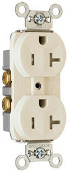 Legrand Pass & Seymour 20-Amp Tamper-Resistant Outlet