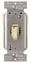 Legrand Pass & Seymour TradeMaster® 600-Watt Incandescent Toggle Dimmer