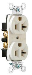 Legrand 20-Amp Commercial Grade Outlet
