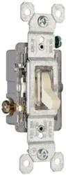 Legrand Pass & Seymour  TradeMaster® 15-Amp 1-Pole Lighted Switch