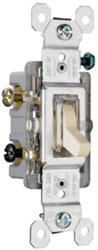 Legrand Pass & Seymour TradeMaster®   3-Way Lighted Switch