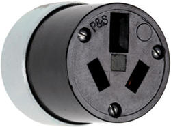 Legrand 20-Amp Armored Connector