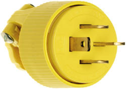 Legrand 20-Amp Power Plug