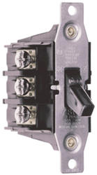 Legrand 30-Amp Double-Pole 1 Phase Manual Controller Motor Disconnect