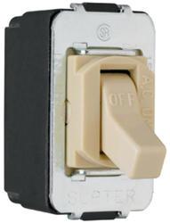 Legrand Despard® Single-Pole Switch