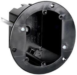 Legrand Slater® 18.0 cu in. Ceiling Fixture Box Swing Brackets