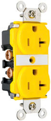 Legrand 20-Amp Industrial Corrosion-Resistant Outlet